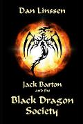Jack Barton and the Black Dragon Society