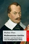 Wallensteins Antlitz: Gesichte und Geschichten vom Drei?igj?hrigen Krieg