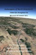 Aulacogens of North America II: Failed Rifts throughout Mesozoic and Cenozoic time