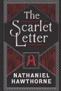 The Scarlet Letter: (annotated)