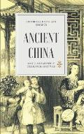 Ancient China: Magic and Mystery