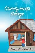 Charity Meets George