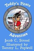Teddy's Pirate Adventure