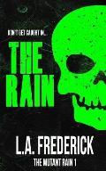 The Rain: The Mutant Rain