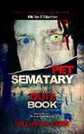 Pet Sematary Unauthorized Quiz Book: Mini Horror Quiz Collection #4