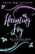 Haunting Joy: The Complete Series: (Books 1 & 2 and Chain Reaction)