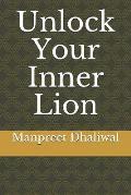 Unlock Your Inner Lion