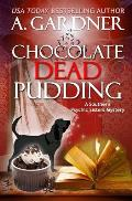 Chocolate Dead Pudding