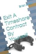 Exit a Timeshare Contract by Yourself