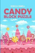 Candy Block Puzzle: The Best Logic Puzzles Only