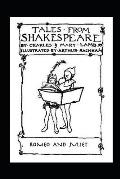 Romeo and Juliet: Tales From Shakespeare