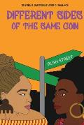 Different Sides of the Same Coin: A Collection of Poems