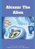 Alcazar The Alien