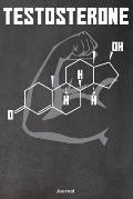 Testosterone: Journal
