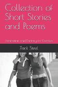 Collection of Short Stories and Poems: Inspiration and Fantasy for Families