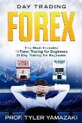 Day Trading Forex: 2-Manuscript