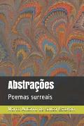 Abstra??es: Poemas surreais
