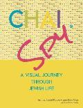 Chai Spy: A Visual Journey Through Jewish Life