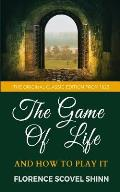 The Game Of Life And How To Play it - The Original Classic Edition from 1925