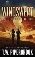 Windswept: A Dystopian Science Fiction Story