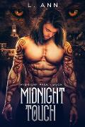 Midnight Touch: Midnight Pack - Book 1