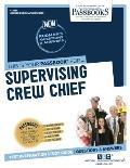 Supervising Crew Chief