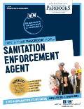 Sanitation Enforcement Agent
