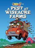 Wally & Sid - Crackpots At-Large: A Pest at Wiseacre Farms