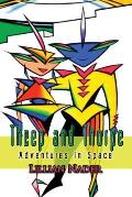 Theep and Thorpe: Adventures in Space