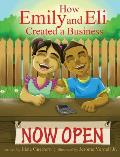 How Emily and Eli Created a Business