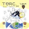 TORC the CAT discoveries in North America Coloring Book part 1