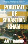 Portrait of Sebastian Khan