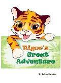 Tiger's Great Adventure