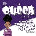 I Am Queen the Dreamer: a story about starting a business (The Achievers - Level K)
