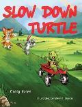 Slow Down Turtle