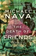 Death of Friends: A Henry Rios Novel