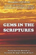 Gems In the Scriptures