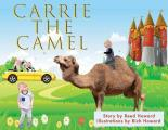 Carrie the Camel