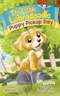 Puppy Pickup Day: Mom's Choice Award-Winner (GOLD), October 2018