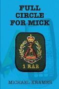 Full Circle for Mick
