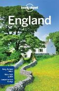 Lonely Planet England 8th Edition