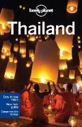 Lonely Planet Thailand 16th Edition