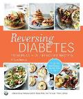 Reversing Diabetes Food Plan & 70 Delicious Recipes