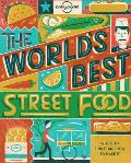 Lonely Planet Worlds Best Street Food Mini