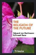 The Religion of the Future