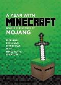Year with Minecraft Behind the Scenes at Mojang