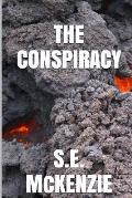 The Conspiracy: The Miner Book 2