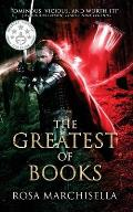 The Greatest of Books: Deh Wersend Al Baku