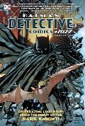 Batman Detective Comics 1027 Deluxe Edition