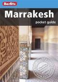 Berlitz: Marrakesh Pocket Guide
